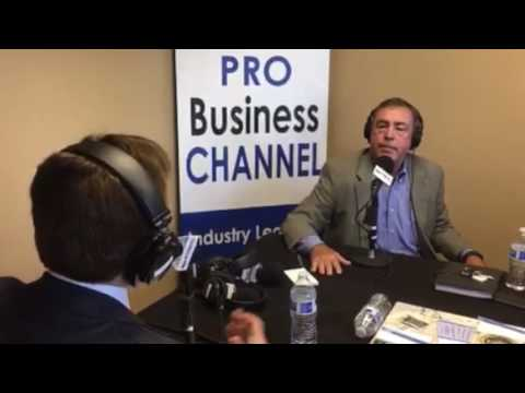 Capital Club Radio Interviews Tim Bauer, President of insideARM