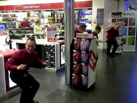 Dixons Travel Changing Forever Dublin 18th Nov 11.wmv