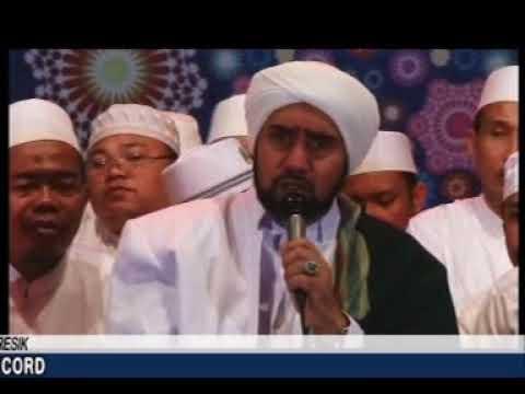 Tibil Qulub Habib Syech Bin Abdul Qadir Assegaf