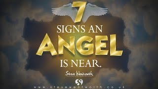 7 Signs an Angel is Near