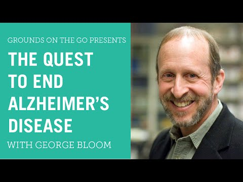 Grounds On The Go: The Quest To End Alzheimer's Disease