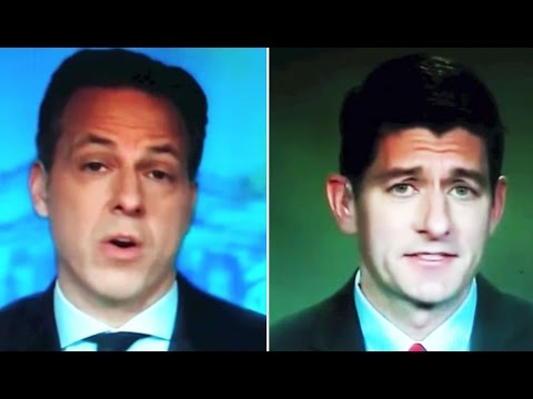 Jake Tapper Calls Paul Ryan Out: Birth Control Is Not a 'Nitty-Gritty' Policy Detail For Women