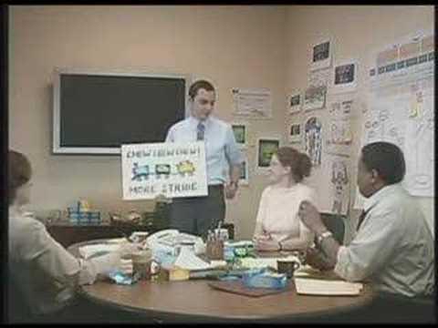 stride gum commercial