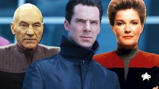 7 Star Trek Spinoff Movies We'd Like To See