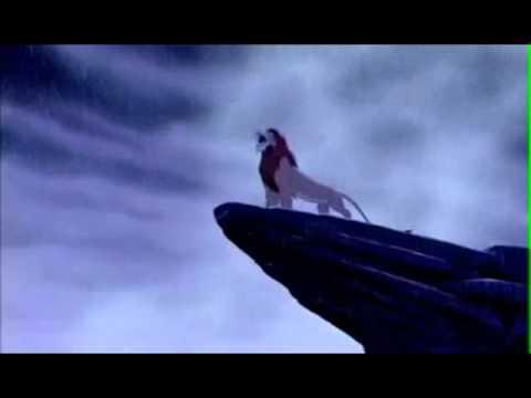 Simba ROAR - YouTube