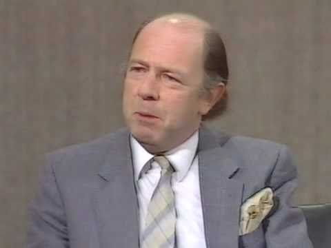Alan Coren Talks To Clive James, 1987