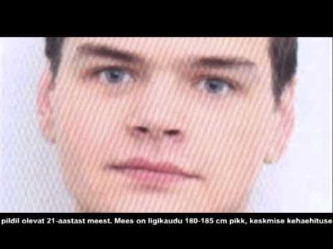 Politsei teeb kindlaks 21-aastase mehe asukohta, keda on alust kahtlustada röövimistes