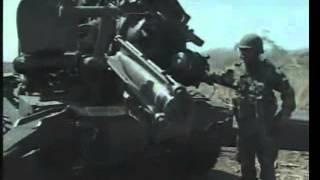 Artillería Ejército de Colombia: Obus Santa Bárbara 155/52mm APU-SBT