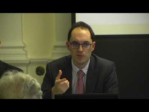 UK PONI: The North Korea Nuclear Challenge