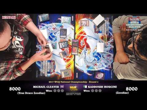 2017 WCQ: UK National Championship - Round 4