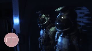 Other Places: Sevastopol (Alien: Isolation)