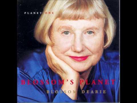 Blossom Dearie - Lush Life