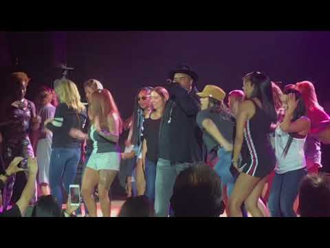 """Sir Mix A-Lot performing """"Baby Got Back"""" live @ the Alameda County Fair in Pleasanton CA on June 24"""
