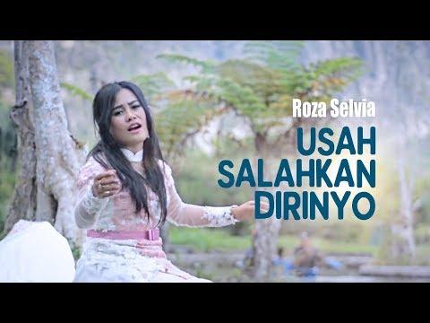 Roza Selvia - Usah Salahkan Dirinyo (Pop Minang)