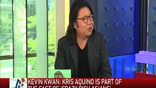 Headstart: Kris Aquino confirmed to join
