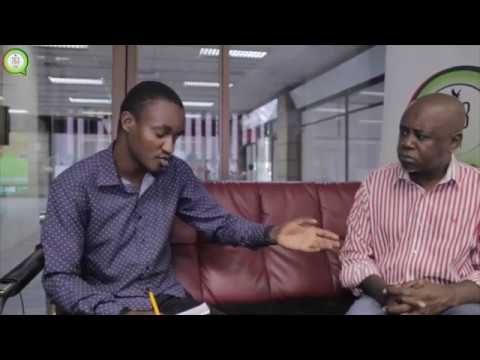 Zimbabwean Economic crisis   One on one with Vince Musewe  Youth and the Road to 2018 #263Chat