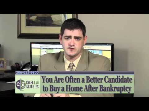 How soon can I buy a home after Bankruptcy/Short-Sale/Foreclosure? from YouTube · Duration:  1 minutes 19 seconds