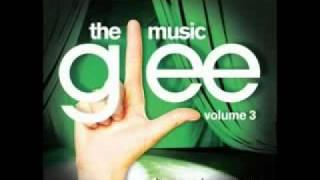 Poker Face (HQ) Glee Cast Version