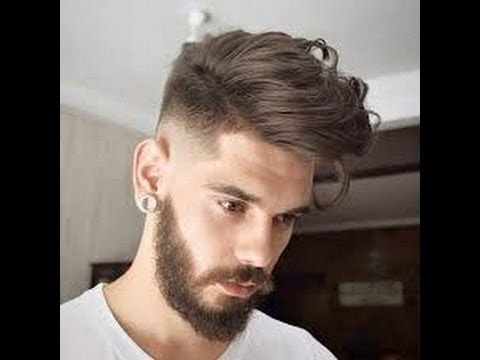 Hairstyle For Square Face Male Asian Youtube