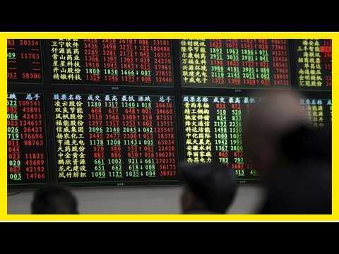 Headline News - Asian shares slide, the U.S. tax reform woes dent sentiment