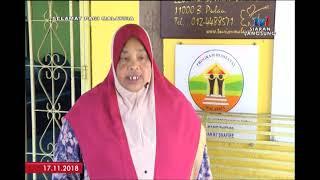 SPM 2018: CITRA DESA: BINGKISAN – HOMESTAY KAMPUNG JALAN BHARU [17 NOV 2018]