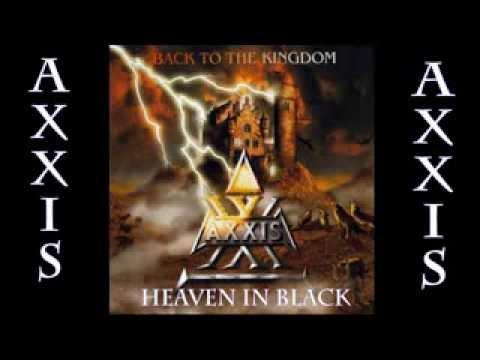 Heaven in black by axxis