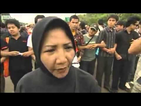 Indonesia Religious Tensions Sparks Violence