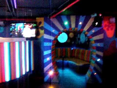 Flirtz Bar Veronicas T...