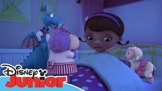 Magical Moments - Dottoressa Peluche - Ospedale dei giocattoli - Il brutto sogno di Dottie i