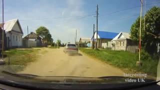 ДТП на дороге 14