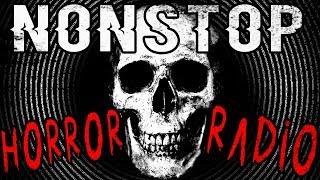 💀 Nonstop Horror Radio 💀 | 24/7 Creepy Pasta Stories for Halloween