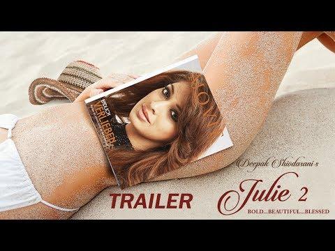 Julie 2 | Trailer | Pahlaj Nihalani | Raai...