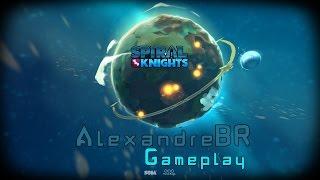Spiral Knights - PC - STEAM - Gameplay