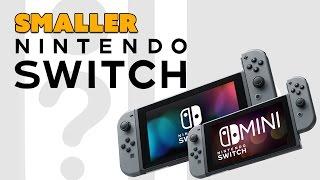 Nintendo Switch MINI? Um... - The Know Game News