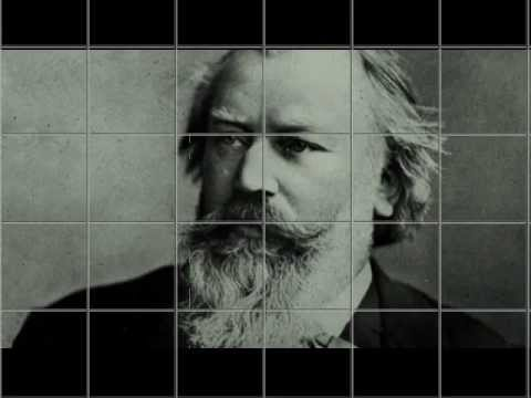 Brahms Intermezzo op.117 no.1 Gerhard Oppitz