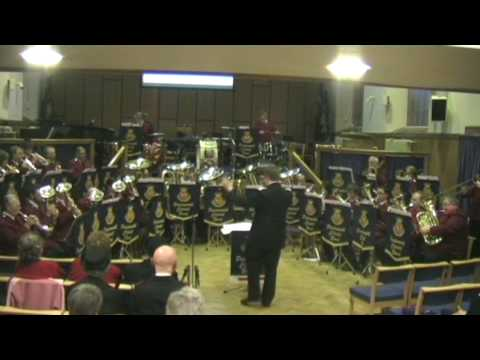 'A Little Prayer' by Portsmouth Citadel Band