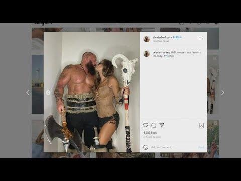 Cave Beast Husband Kills Himself Before U.S. Marshals Arrested Him For Wife's Murder