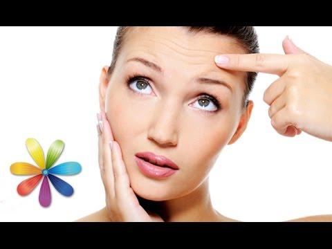 Как можно избавиться от морщин вокруг глаз