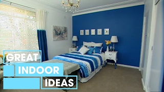 room makeover for small rooms