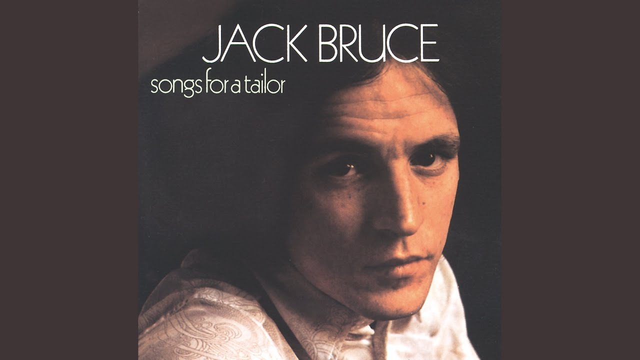 Image result for jack bruce tickets to waterfalls images