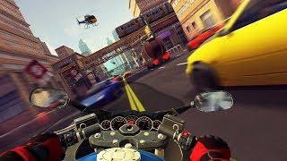 Gambar cover Moto Rush GT - Nintendo & CHill Stream - First 20 Mins