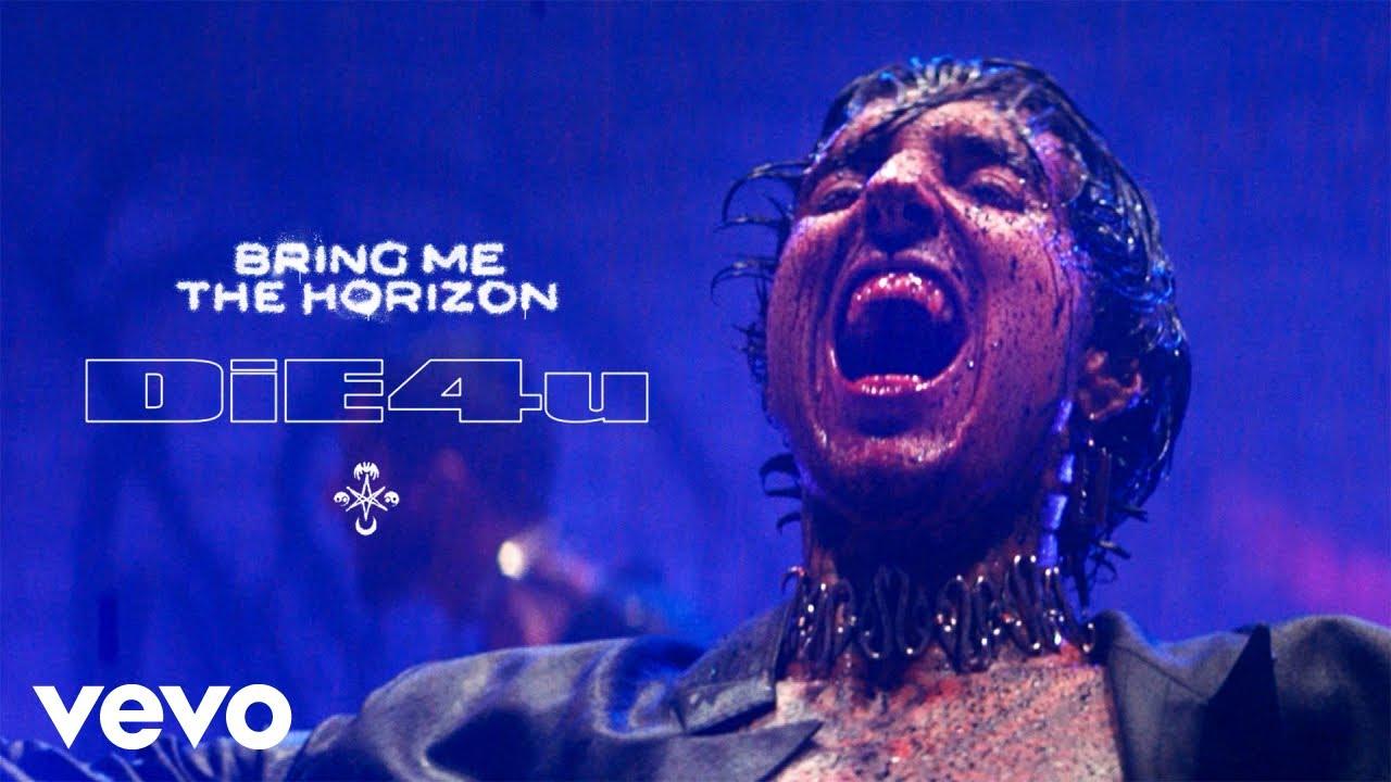 Download Bring Me The Horizon - DiE4u (Official Video)