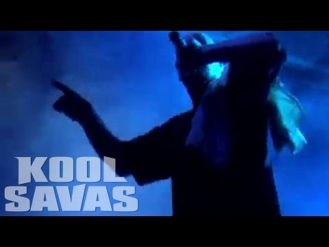 "Kool Savas ""Tot oder lebendig Intro"" (Official HQ Live-Video)"