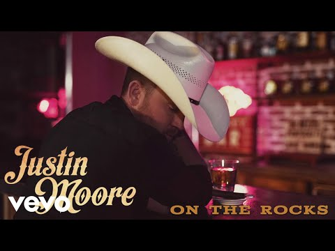 Ken Andrews - Justin Moore - On The Rocks (Audio)