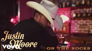 Justin Moore - On The Rocks (Audio) YouTube Videos
