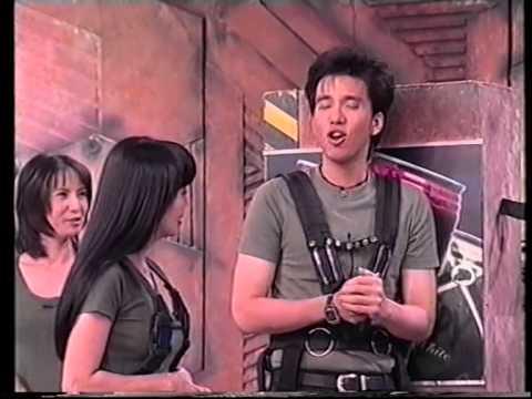 เกมจารชน เทปที่ best asian game show 1999-2000 รุ้งทอง ร่วมทอง part1
