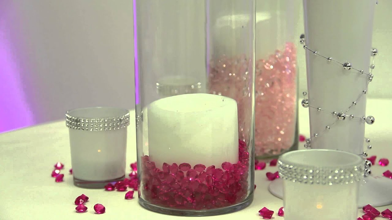 DIY Wedding Accessories from the Bridal Collection by David Tutera ...