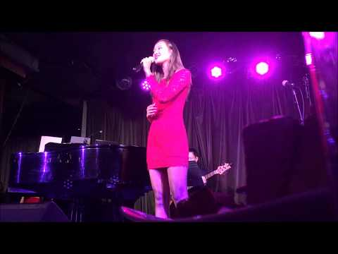 "Katherine Ho - ""Yellow"" (Live) - Crazy Rich Asians"