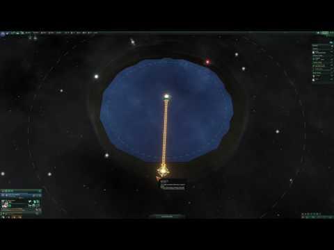 Stellaris Part 1: Space Australia and Assistant Commentator