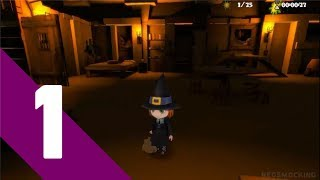 Sorgina: A Tale Of Witches Gameplay PC Part 1